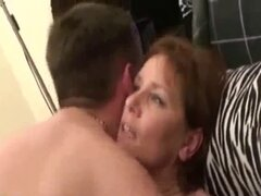Son Mom Porn XXX Sex