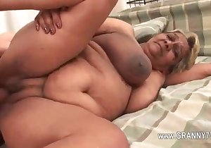 Wonderful MILF fuck video with deep penetration