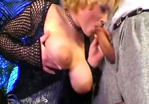 Close-up passion with a submissive little bitch